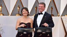 Oscar não vai mais trabalhar com os responsáveis por gafe da cerimônia