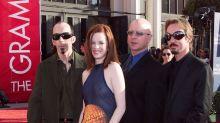 Shirley Manson spricht über ihr Skandalkleid bei den Grammys 1999