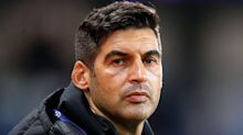 Tottenham manager search takes twist as they break off talks with Paulo Fonseca