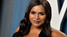 Mindy Kaling Has Given Birth to Her Second Child, a Baby Boy