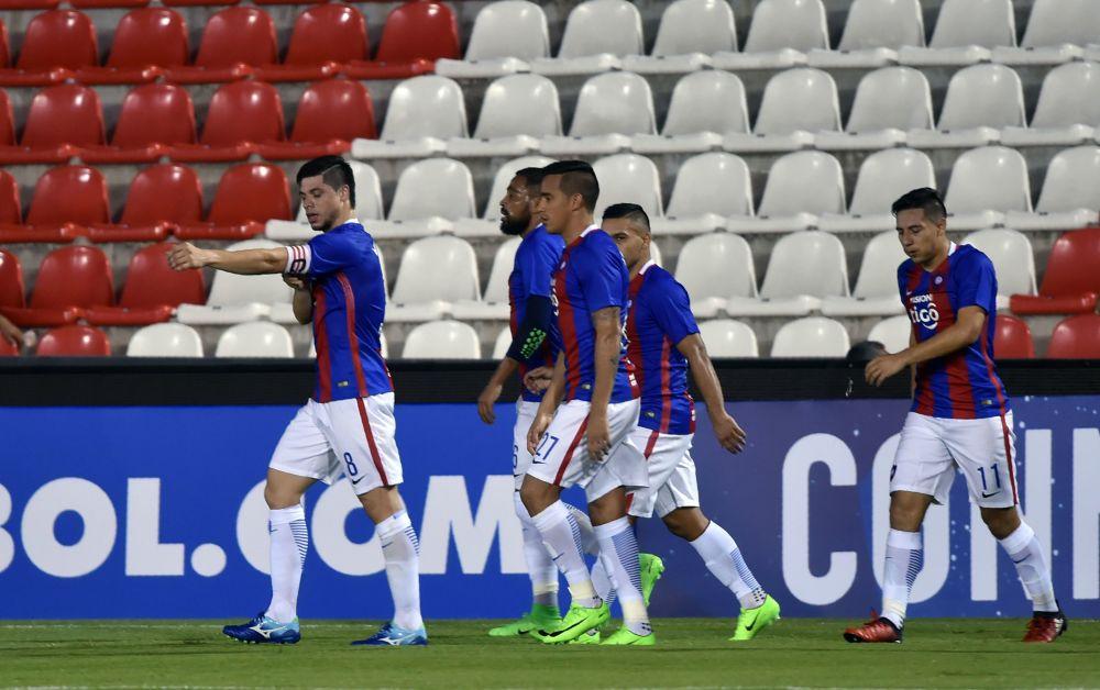 Cerro Porteño jugará cinco partidos en quince días