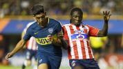 Así quedó la tabla de posiciones en el Grupo H de Boca y Junior en la Copa Libertadores 2018