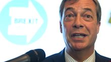 Nigel Farage tells US audience Oldham has streets that are split on racial lines