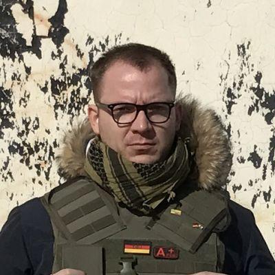 Tobias Huch