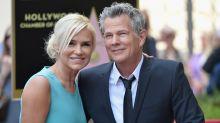 Yolanda Hadid and David Foster's Divorce Is Official