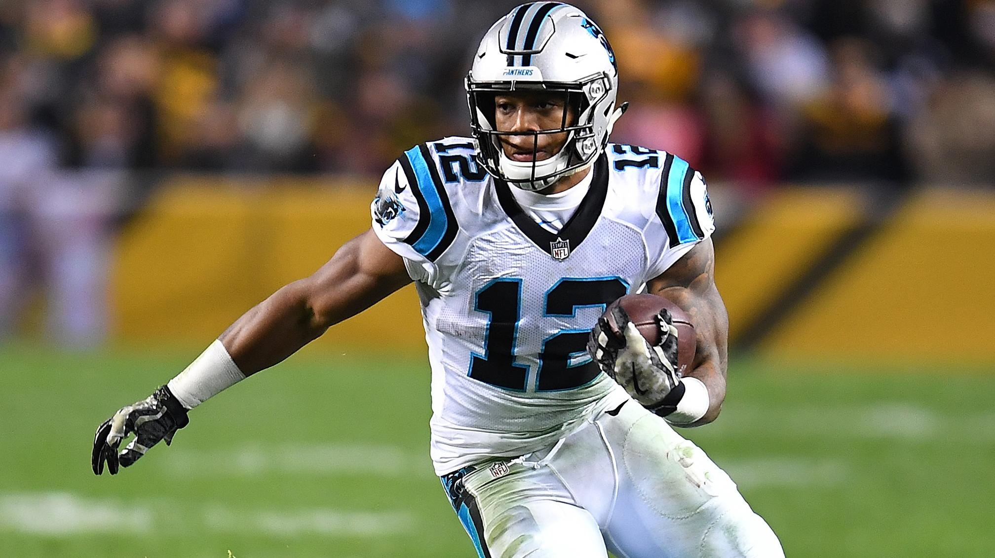 Can D.J. Moore continue to thrive with Teddy?