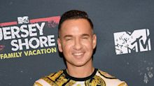 Mike 'The Situation' Sorrentino posts first photo after prison release: 'Living my best life'
