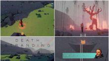 【有片】 Norman Reedus打格仔爬梯 如果初代PS出《Death Stranding》