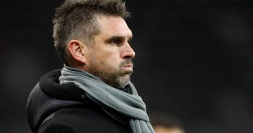 Foot - L1 - Bordeaux - Jocelyn Gourvennec (Bordeaux) : «On a joué avec notre tête»