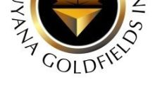Guyana Goldfields Appoints Suresh Kalathil as Chief Operating Officer
