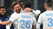 Ligue 1 : Marseille se rassure au Vélodrome, le PSG en tête