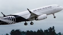 Why Air New Zealand Limited (NZE:AIR) Could Be A Buy