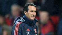 Arteta wishes Emery well at Villarreal as he faces up to Arsenal rebuild
