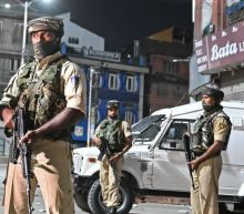 Article 370: Curfew in Kashmir as protesters plan 'black day'