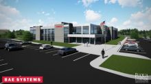 BAE Systems Announces $45.5 Million Expansion in Huntsville, Alabama, to Accommodate Business Growth