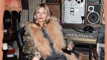 Bye, Kate. Hello, Miss Moss. Das Topmodel gründet ihre eigene Talentagentur