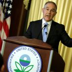 Scott Pruitt's staff at EPA worried about exposure to formaldehyde — but only for their boss