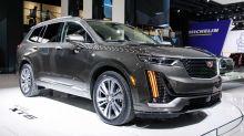 Salão de Detroit: Cadillac XT6 2020 oferece luxo e requinte em três fileiras