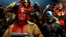 Is Hellboy 3 finally going to happen?