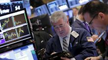 Stock market news live updates: Stock futures trade mixed after selloff, as investors await jobless claims