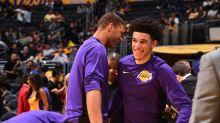 BDL's 2017-18 Season Previews: Los Angeles Lakers, entering the Lonzo Ball era