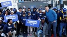 Visa Teams Up with the NFL to Tackle Financial Literacy with New Video Game