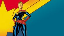Captain Marvel needs to solve this big continuity issue