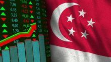 Saham Singapura bangkit dari kerugian, indeks STI menguat 1,60 persen