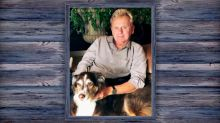 'Wheel of Fortune' fans offer condolences on social media after Pat Sajak announces death of dog