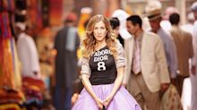 Sarah Jessica Parker Just Brought Carrie Bradshaw Back, and We're So Here for It