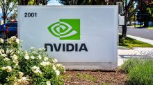 NVIDIA Retests Lows After Lowering Guidance