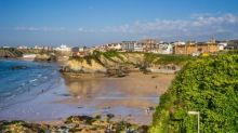 Cornwall overtakes London as most searched location for UK movers