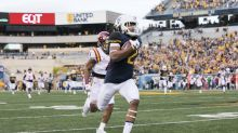 West Virginia takes down No. 15 Iowa State 20-16 in Morgantown
