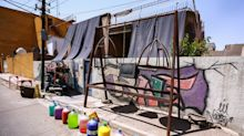 Deutsche Kuratorin in Bagdad entführt