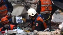 Anxiety as Mexico mounts last-ditch search for quake survivors
