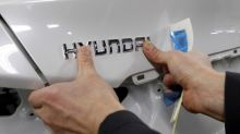 Hyundai sets up showroom on Amazon