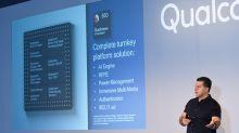 Qualcomm's Bid to Buy NXP Semiconductors Falls Through