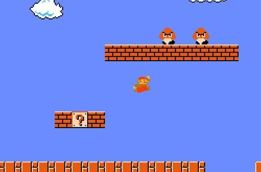 Super Mario Bros. tricks explained with animated GIFs