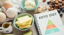 Así es la dieta más buscada (Sí, la 'keto')