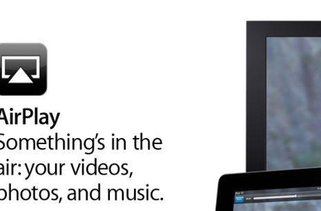 Report: Apple to expand AirPlay plans