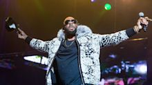 R. Kelly, Sony reported to be parting ways