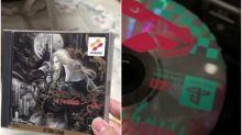 【有片】老鬼回憶 當年遊戲碟放入CD機會點?