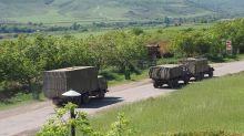 Tensión en el Cáucaso: escalada fronteriza entre Armenia y Azerbaiyán