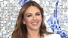 Elizabeth Hurley celebrates 54th birthday with stunning new bikini selfies: 'You're not getting older, you're getting better'