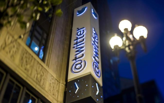 Woman sues Twitter for allowing ISIS activity on the website