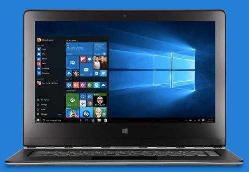 How to Set Up Your New Windows 10 PC
