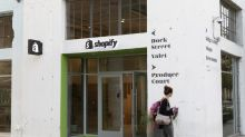"Why Shopify Opened Its First Brick-and-Mortar ""Store"""