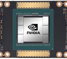 Nvidia's Ampere GPUs come to Google Cloud