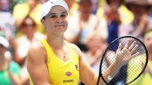 Ash Barty at centre of stunning $71 million Australian Open drama