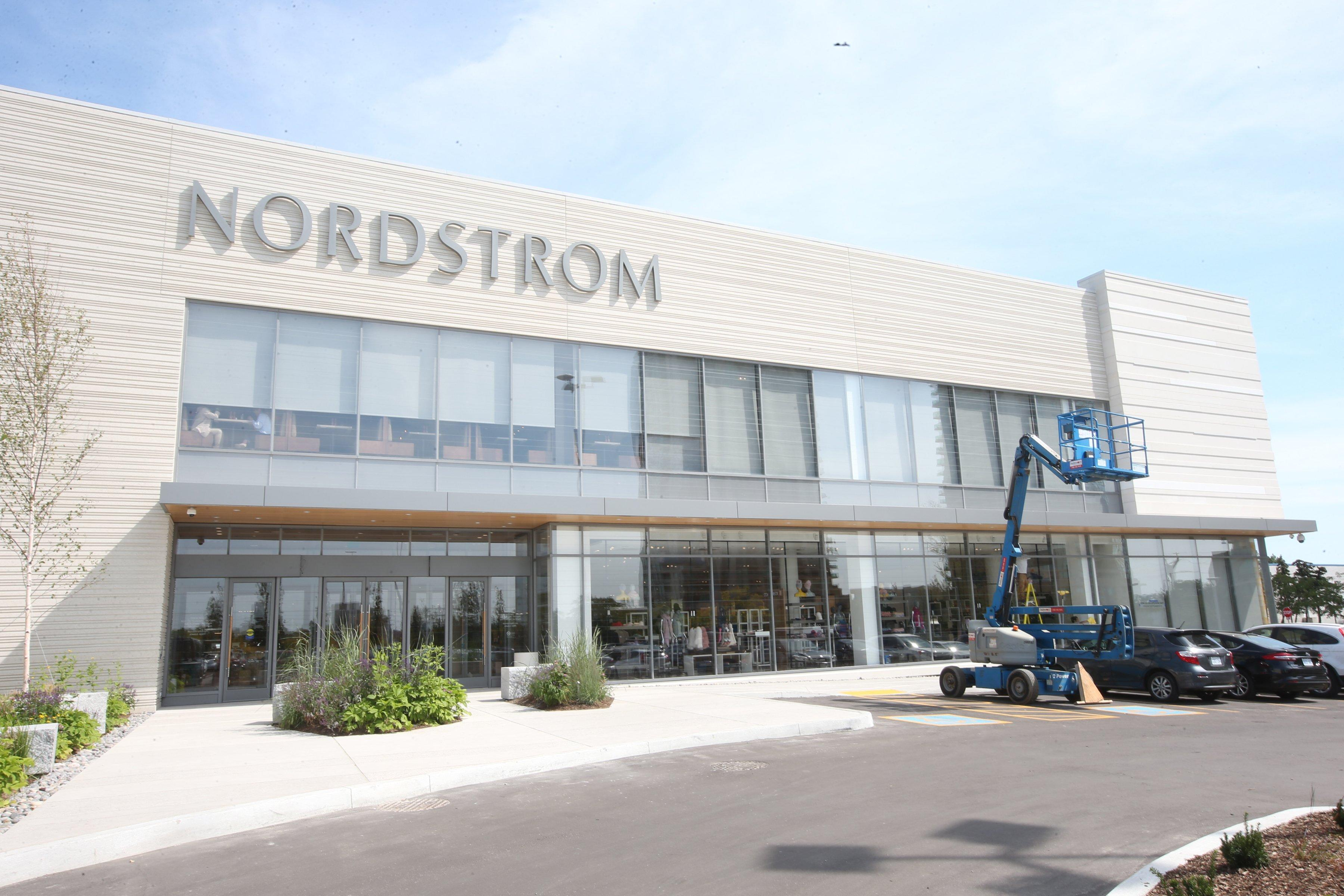 nordstrom shares slide apple s app store turns 10 whole foods added to amazon prime day deal. Black Bedroom Furniture Sets. Home Design Ideas